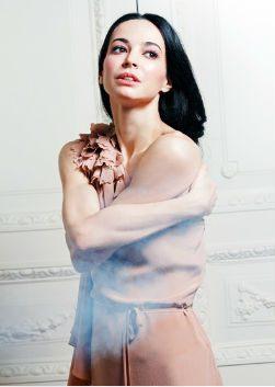Диана Вишнёва (Diana Vishneva)