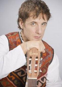 Валерий Дидюля (Valeriy Didulya)