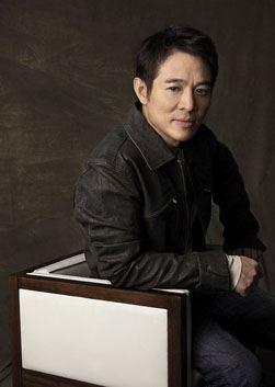 Ли Ляньцзе (Li Lian Jie)