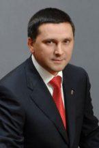 Дмитрий Кобылкин (Dmitrij Kobylkin)