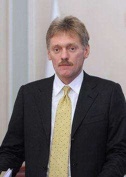 Дмитрий Песков (Dmitriy Peskov)