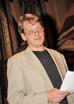 Дмитрий Щербина (Dmitry Scherbina)