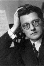 Дмитрий Шостакович (Dmitrii Shostakovich)