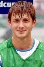 Дмитрий Сычев (Dmitriy Sychev)