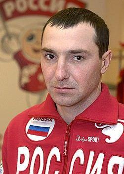 Дмитрий Васильев (Dmitrii Vasilev)
