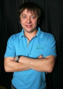 Дмитрий Брекоткин (Dmitriy Brekotkin)