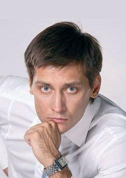 Дмитрий Гудков (Dmitriy Gudkov)