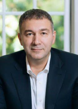 Дмитрий Леус (Dmitriy Leus)