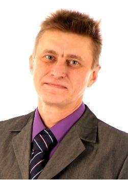 Дмитрий Никулин (Dmitriy Nikulin)