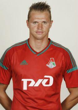 Дмитрий Тарасов (Dmitriy Tarasov)