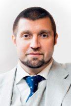 Дмитрий Потапенко (Dmitry Potapenko)