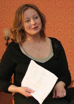 Евгения Добровольская (Evgenia Dobrovolskaya)