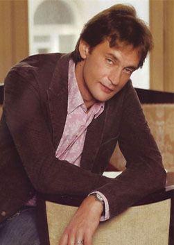 Александр Домогаров (Aleksandr Domogarov)