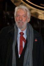 Дональд Сазерленд (Donald Sutherland)