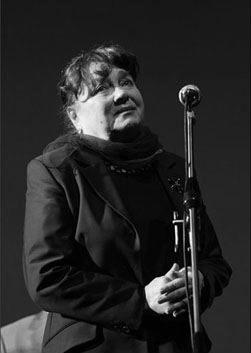 Нина Дорошина (Nina Doroshina)