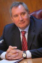 Дмитрий Рогозин (Dmitriу Rogozin)