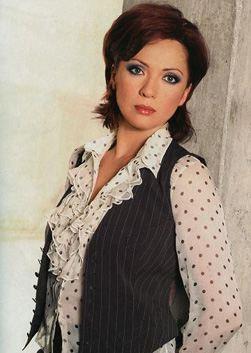 Ольга Дроздова (Olga Drozdova)