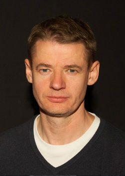 Эдуард Чекмазов (Eduard Chekmazov)