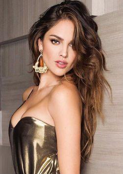 Эйса Гонсалес (Eiza Gonzalez)