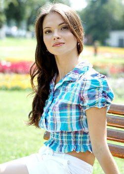 Екатерина Астахова (Ekaterina Astahova)