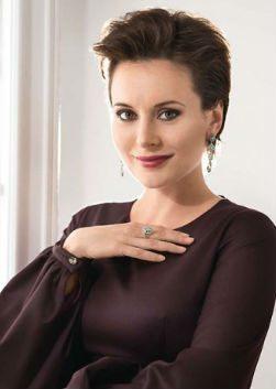 Екатерина Олькина (Ekaterina Olkina)