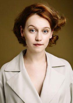 Екатерина Шумакова (Ekaterina Shumakova)