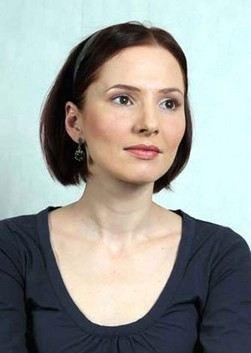 Екатерина Юдина (Ekaterina Yudina)