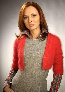 Елена Ксенофонтова (Elena Ksenofontova)