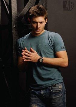 Дженсен Эклс (Jensen Ackles)