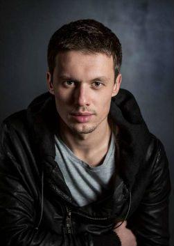Эльдар Лебедев (Eldar Lebedev)