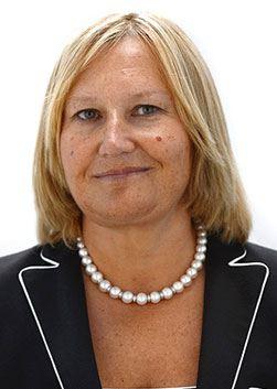 Елена Батурина (Elena Baturina)