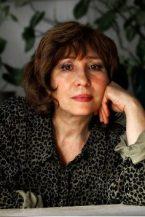 Елена Камбурова (Elena Kamburova)