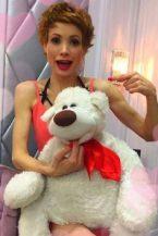 Елена-Кристина Лебедь (Elena-Kristina Lebed)