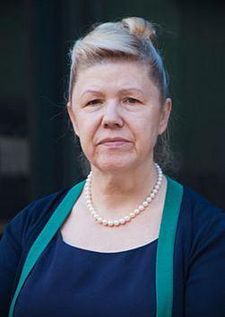 Елена Мизулина (Elena Mizulina)