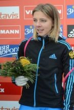 Елена Никитина (Elena Nikitina)