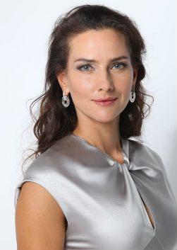 Елена Севергина