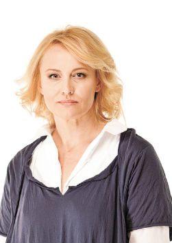 Елена Шевченко (Elena Shevchenko)