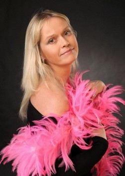 Елена Скороходова (Elena Skorohodova)
