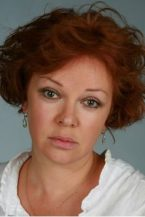 Елена Валюшкина (Elena Valushkina)