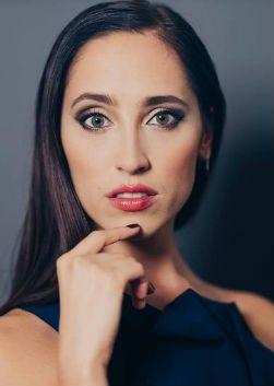 Элина Нечаева (Elina Nechayeva)