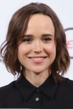 Эллен Пейдж (Ellen Page)