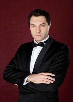 Евгений Кунгуров (Evgenii Kungurov)