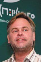 Евгений Касперский (Evgeniy Kasperskiy)