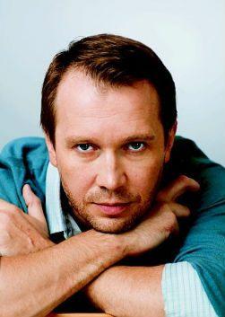 Евгений Миронов (Evgeniy Mironov)