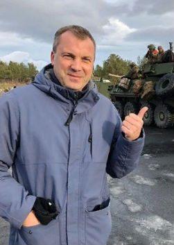 Евгений Попов (Evgeniy Popov)