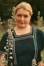 Лидия Федосеева-Шукшина (Lydia Fedoseyeva-Shukshina)