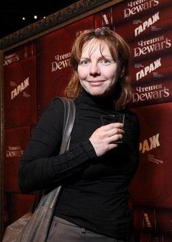 Анна Толстая