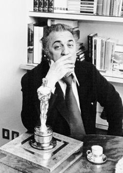 Федерико Феллини (Federico Fellini)