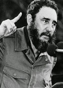 Фидель Кастро (Fidel Castro)