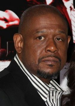 Форест Уитакер (Forest Whitaker)